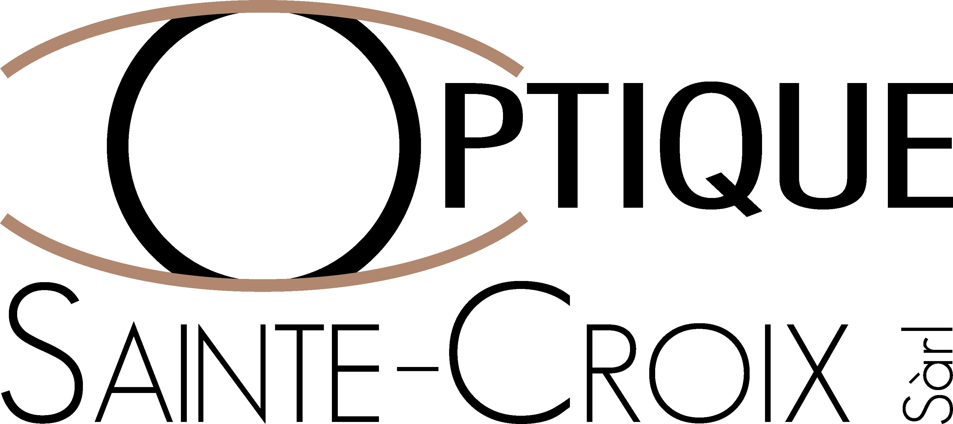Optique Sainte-Croix